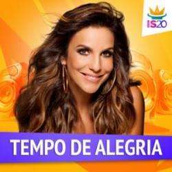 Imagen de la canción 'Tempo de Alegria'