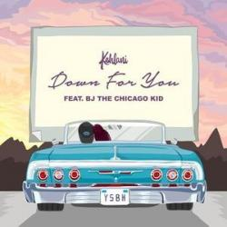 DOWN FOR YOU - Kehlani y BJ The Chicago Kid | Musica com