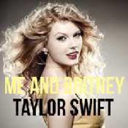Imagen de la canción 'Me and Britney'