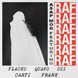 Imagen de la canción 'RAF Album Version'