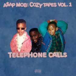Imagen de la canción 'Telephone Calls'