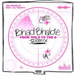 Imagen de la canción 'From the D to the A (Remix)'