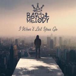 Imagen de la canción 'I Won't Let You Go'