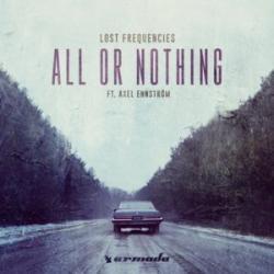 Imagen de la canción 'All Or Nothing'