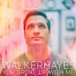 Imagen de la canción 'You Broke Up with Me'