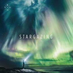 Imagen de la canción 'Stargazing'