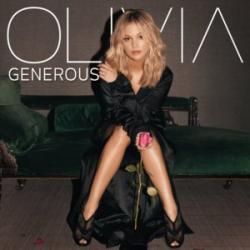 Imagen de la canción 'Generous'