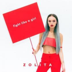 Imagen de la canción 'Fight Like a Girl'