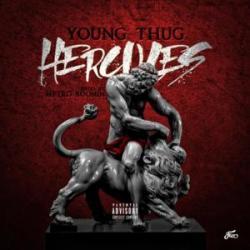 Imagen de la canción 'Hercules'