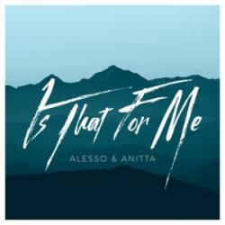 Is That For Me (en español) - Anitta