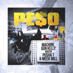 Imagen de la canción 'Pe$o'
