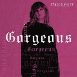 Imagen de la canción 'Gorgeous'