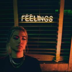 Imagen de la canción 'Feelings'