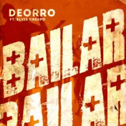 Imagen de la canción 'Bailar'