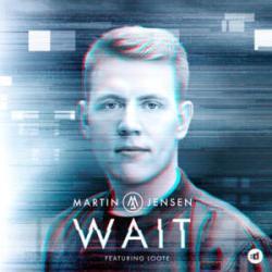 Imagen de la canción 'Wait'