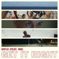 Imagen de la canción 'Get It Right'