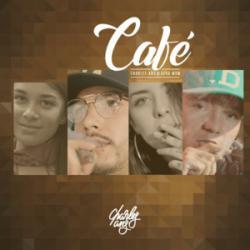 Café - Charles Ans