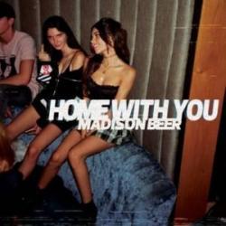 Imagen de la canción 'Home With You'