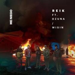 Me Niego (ft. Wisin, Ozuna)