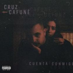 Cuenta conmigo - Cruz Cafuné