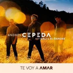 Te Voy a Amar (ft. Cali y El Dandee)