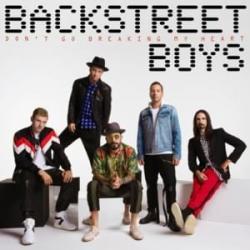 Don't Go Breaking My Heart - Backstreet Boys