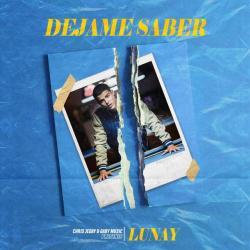 Imagen de la canción 'Déjame Saber'