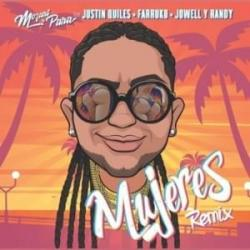 Mujeres (ft. Justin Quiles)