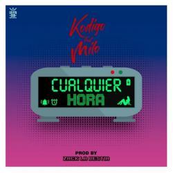 Cualquier hora (ft. Milo)