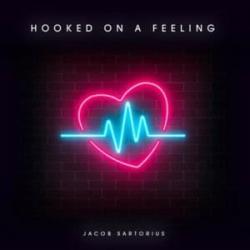Imagen de la canción 'Hooked on a Feeling'