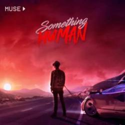 Imagen de la canción 'Something Human'
