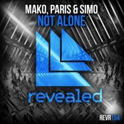 Imagen de la canción 'Not Alone'