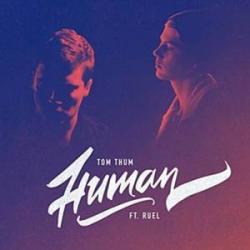 Imagen de la canción 'Human'
