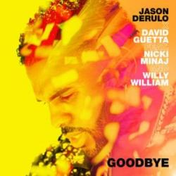Goodbye - David Guetta