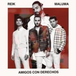 Imagen de la canción 'Amigos Con Derechos'