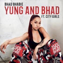 Imagen de la canción 'Yung and Bhad'