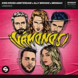 Imagen de la canción 'Vámonos'