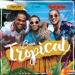 Bien Tropical - Mozart La Para