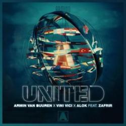 Imagen de la canción 'United'