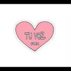 Tu Voz - FMK