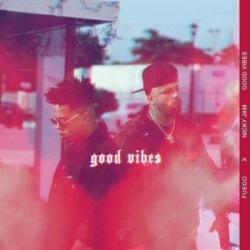 Imagen de la canción 'Good Vibes'