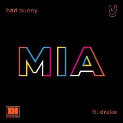 Mía (ft. Drake)