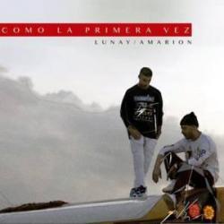 Imagen de la canción 'Como La Primera Vez'