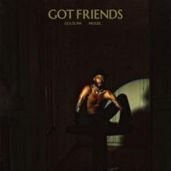 Imagen de la canción 'Got Friends'