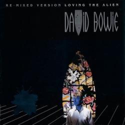 Imagen de la canción 'Loving the Alien'