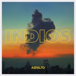 Imagen de la canción 'Asfalto'