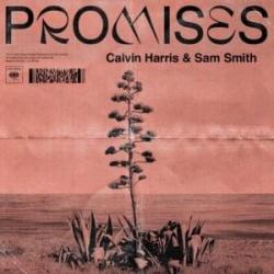 Promises (David Guetta Remix) - Calvin Harris