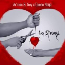 Imagen de la canción 'No Strings'