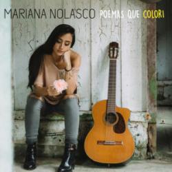 Imagen de la canción 'Poemas Que Colori'