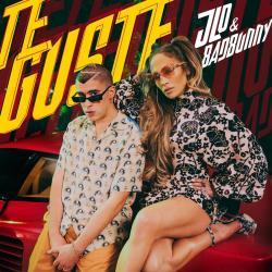 Te Gusté (ft. Jennifer López)